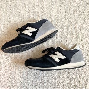 New Balance NB 420 Sneaker Running Shoes